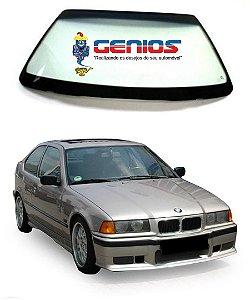 Parabrisa Bmw Série 3 94/99 Compact 3 pts Vidro Dianteiro