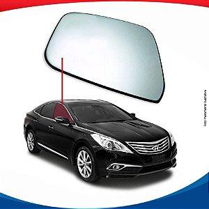 Vidro de porta dianteiro direito Hyundai Azera 12/17