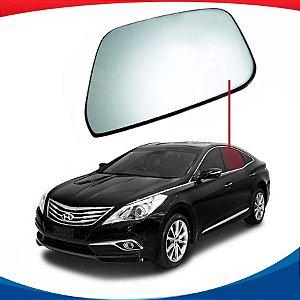 Vidro De Porta Traseiro Esquerdo Hyundai Azera 12/17