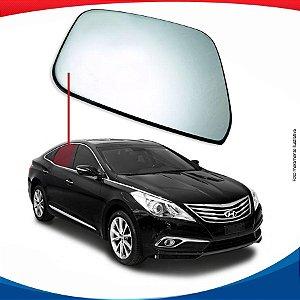 Vidro de porta traseiro direito Hyundai Azera 12/17