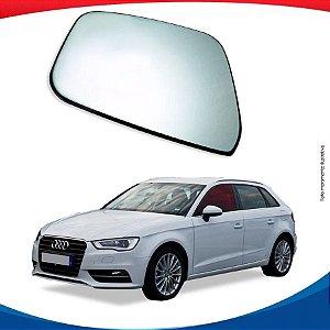 Vidro Porta Original Audi A3 4 Pts. Hatch 13/16