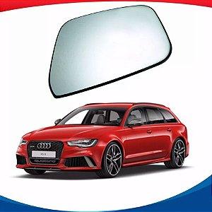 Vidro Porta Original Audi A6 Rs6  12/16