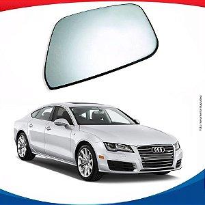 Vidro Porta Original Audi A7 4 Pts 11/16