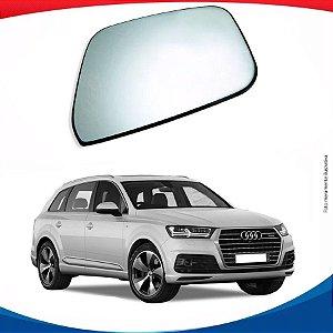 Vidro Porta Original Audi Q7 09/16