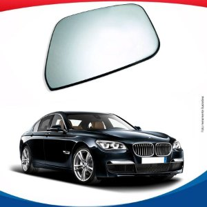 Vidro Porta Original BMW 750I 4Pts 13/16