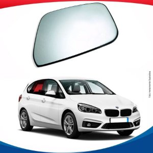 Vidro Porta Original BMW 220I 4Pts