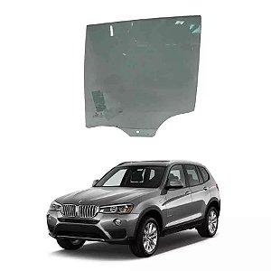 Vidro Porta Original BMW X3 11/16