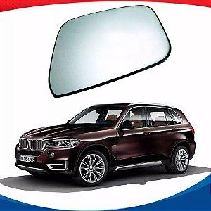 Vidro Porta Original BMW X5 07/13