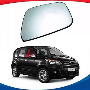 Vidro Porta Citroën C3 Picasso 09/16