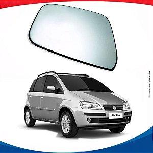 Vidro De Porta Fiat Idea 05/14