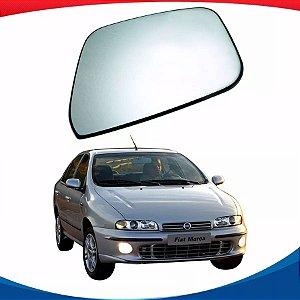 Vidro De Porta Fiat Marea 98/07