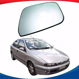 Vidro De Porta Fiat Brava 99/03