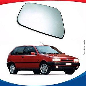 Vidro Porta Fiat Tipo 2 Portas 93/97