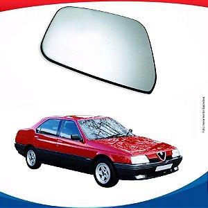 Vidro Porta Alfa Romeo 155 4 Pts 95/97.