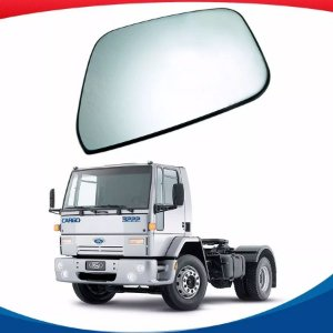 Vidro De Porta Caminhao Ford Cargo 84/10