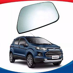 Vidro Porta Ford Ecosport 13/16