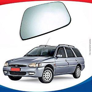 Vidro De Porta Ford Escort SW 98/01
