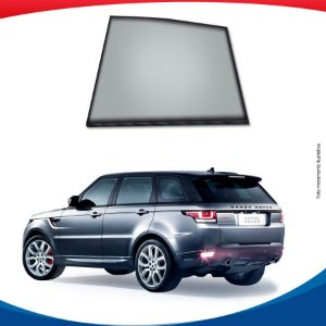 Janela Fixa Lateral Land Rover Range Rover Sport 11/16