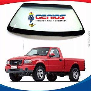Parabrisa Ford Ranger 96/12 Vidro Dianteiro  Menedin