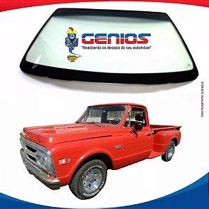Vidro Dianteiro Parabrisa Chevrolet D10 64/82