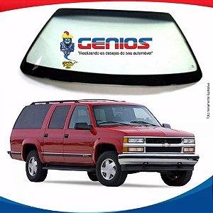 Parabrisa Chevrolet Grand Blazer 98/11 Vidro Dianteiro