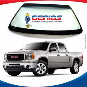 Parabrisa Chevrolet Sierra 88/13 Vidro Dianteiro