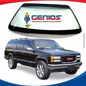Parabrisa Chevrolet Suburban 94/99 Vidro Dianteiro