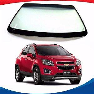 Parabrisa Chevrolet Tracker 12/16 Vidro Dianteiro Sem Sensor Fanavid