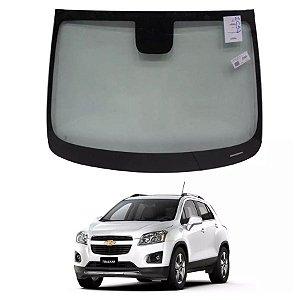 Parabrisa Chevrolet Tracker 12/16 Vidro Dianteiro Sem Sensor Pilkington