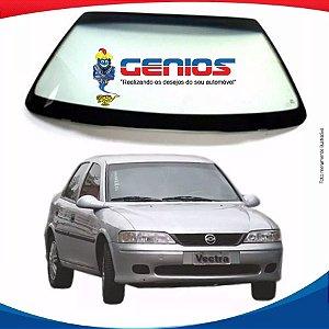 Parabrisa Chevrolet Vectra 97/05 Vidro Dianteiro Com Antena