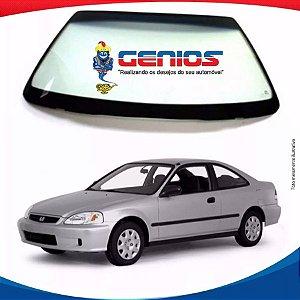 Parabrisa Honda Civic Sedan 96/00 Vidro Dianteiro