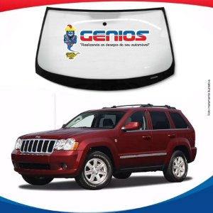 Parabrisa Jeep Grand Cherokee 05/10 Limited