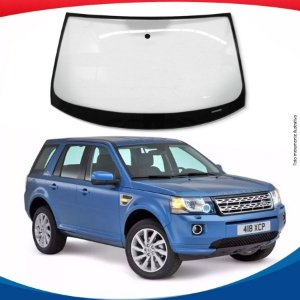 Parabrisa Land Rover Freelander 2 07/14 Vidro Dianteiro Com Sensor