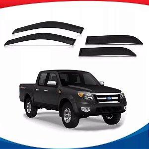 Calha Ford Ranger 4 Portas 04/12
