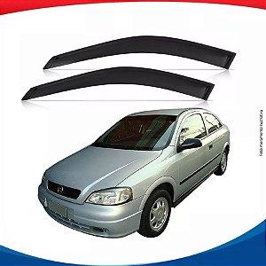 Calha Chuva Chevrolet Gm Astra 99 2 Portas Hatch
