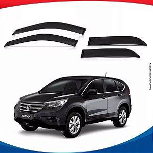 Calha de Chuva Honda CRV 12/16