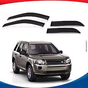 Calha Land Rover Freelander 2 4 Portas