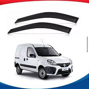 Calha de Chuva Renault Kangoo 2 Portas 14/...