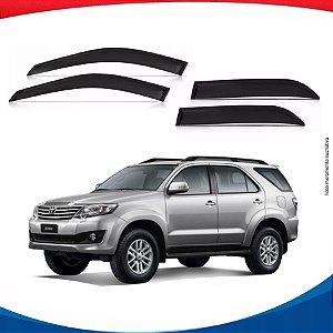 Calha de Chuva Toyota Hilux Sw4 4 Portas 05/...
