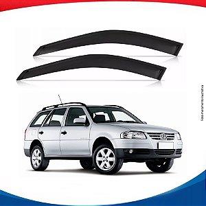 Calha de Chuva Volkswagen Parati G4