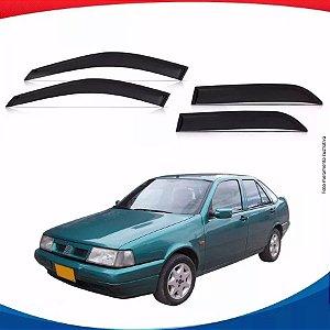 Calha de Chuva Fiat Tempra 4 Portas 92/99