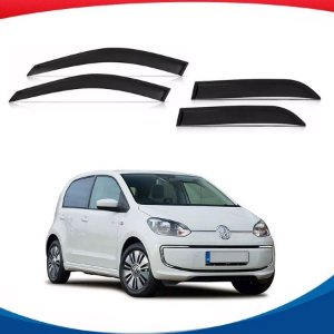 Calha de Chuva Vw Up 4 Portas