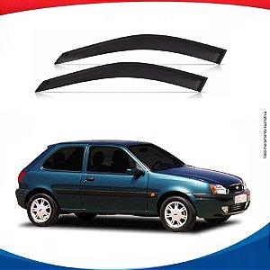 Calha Chuva Ford Fiesta 2 Pts 96/01