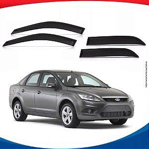 Calha Chuva Ford Focus 4 Portas 11/...
