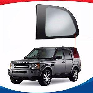 Janela Fixa Traseira Lado Esquerdo Land Rover Discovery 34 Portas 05/09