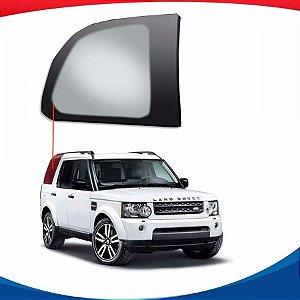 Janela Fixa Traseira Lado Direito Land Rover Discovery 4 10-16
