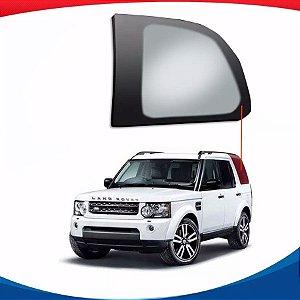 Janela Fixa Traseira Lado Esquerdo Land Rover Discovery 4 10/16