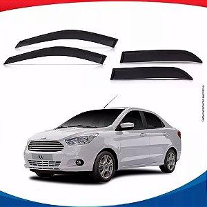 Calha Ford Ka Sedan 14/..