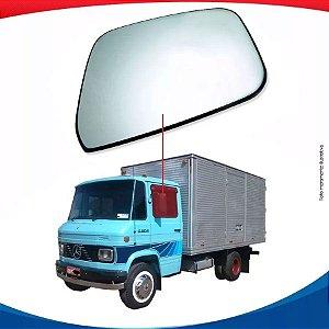 Vidro Porta Esquerda Mb 608