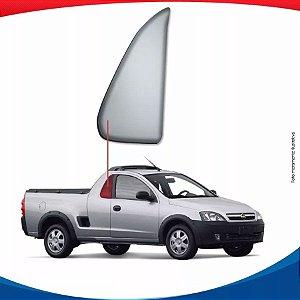 Janela Fixa Lado Direito Chevrolet Montana 02/11